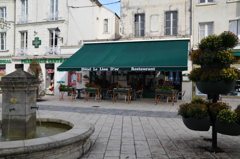 Restaurant Pas Cher A Selles Sur Cher